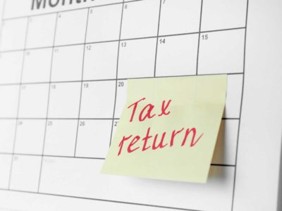 Is Waiting On Your Tax Return Causing You Financial Destress