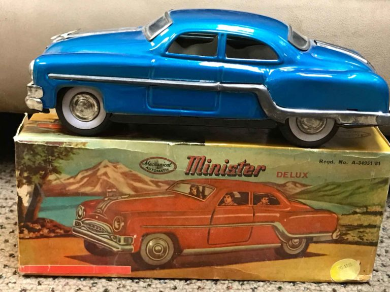 Tin Toy Collectors Tin Toy Buyers Guide Vintage Wind Up Toys