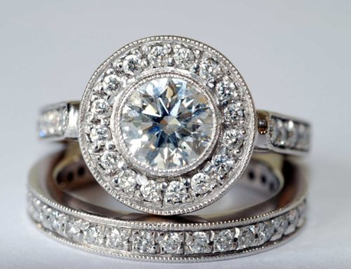 Why 2 Rings? Engagement vs. Wedding Rings