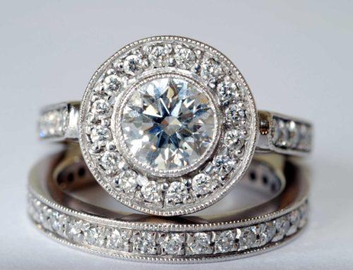 Why 2 Rings? Engagement vs. Wedding Rings