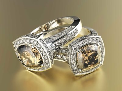 Why buy gold and silver jewelry?