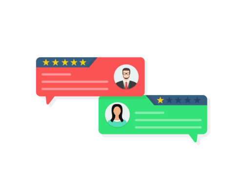 Why You Can't Always Trust Negative Reviews